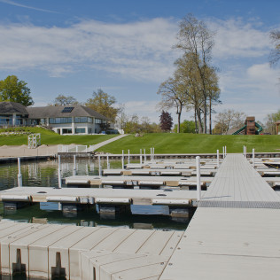 Dock and Boat Lift Sales