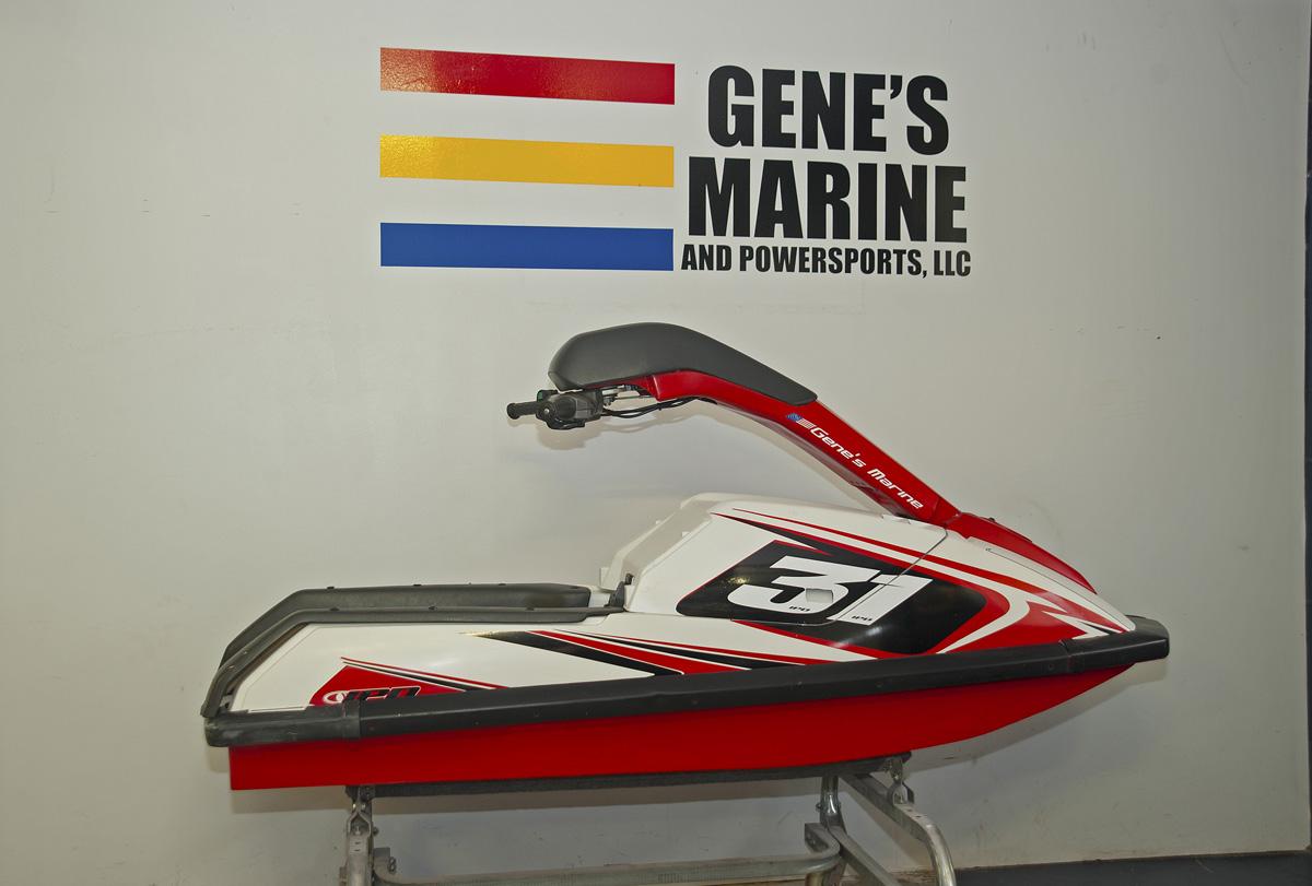 Jet Ski Repair | Richland, MI: Genes Marine and Power Sports, LLC