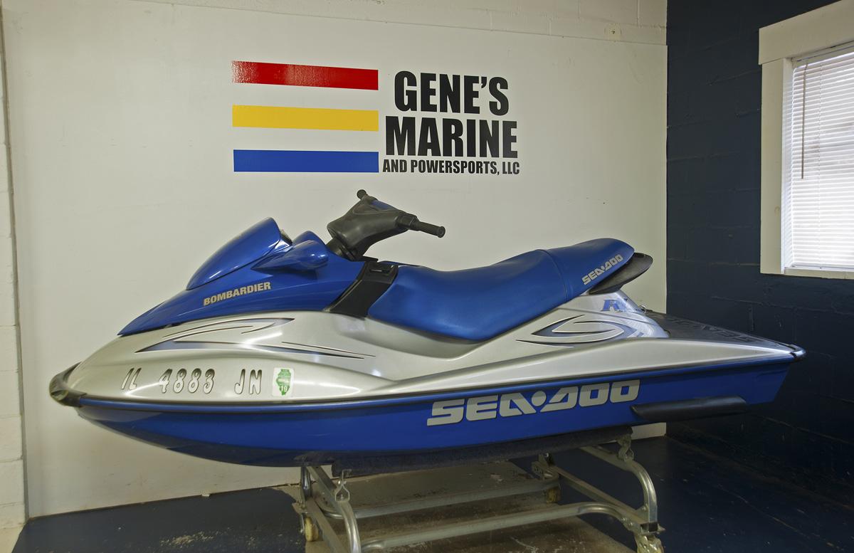 sea doo jet ski repair shop near me