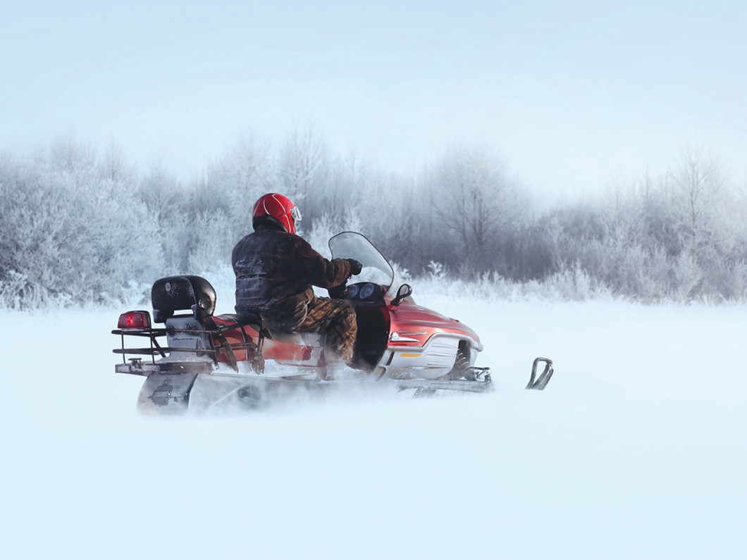 Snowmobiles are a blast to ride, but they can be a pain to fix.